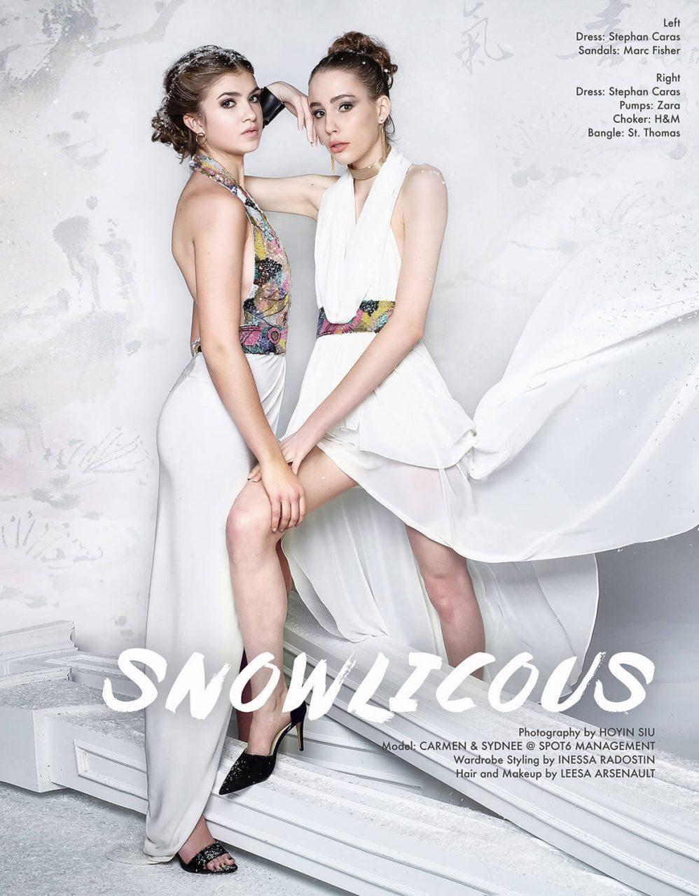 Snowlicous